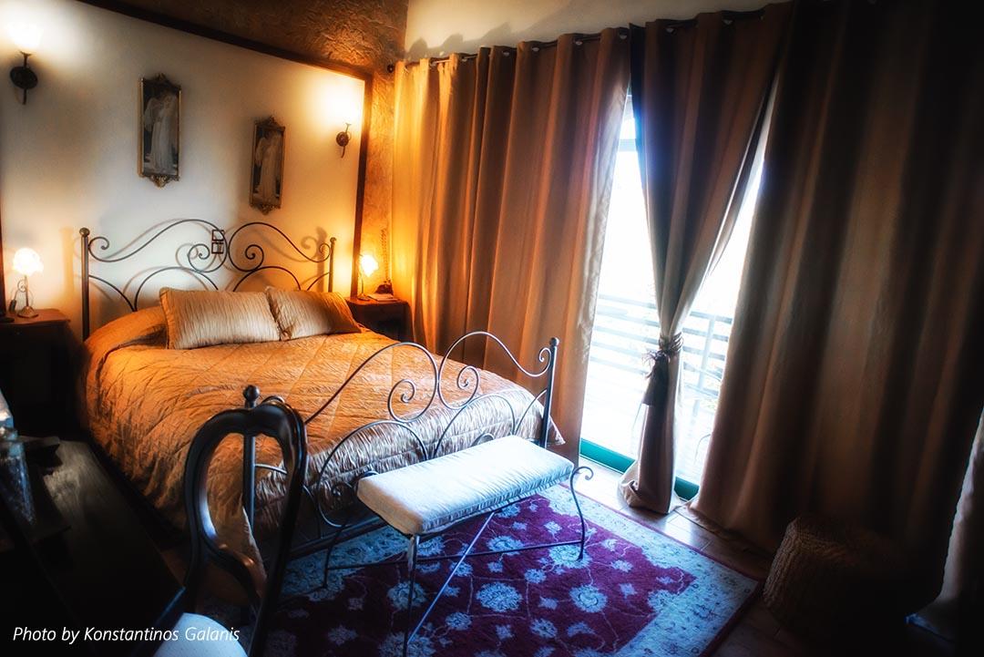 vathyskia guesthouse, βαθύσκια Τρικαλα Κορινθίας